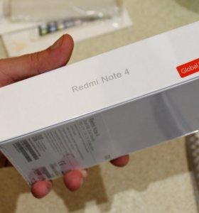 redmi note 4x 4/64Gb