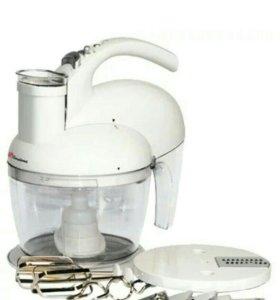 Кухонный комбайн BINATONE FP-705
