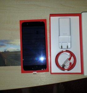OnePlus 5 Slate Grey 6/64 Global Version