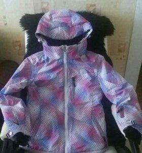 Лыжная куртка, XS/42