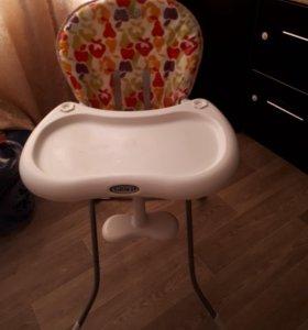 Детский стул для кормления