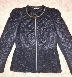 Куртку демисезон продам