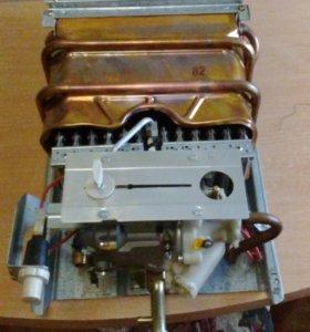 Ремонт и установка газового оборудования