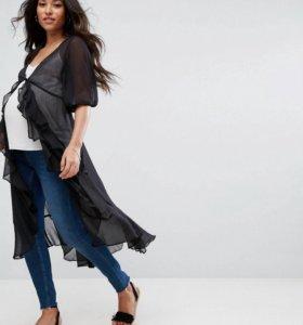 Джинсы ASOS и H&M и брюки ASOS для беременных