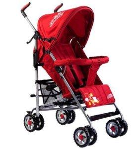 Продам коляску Baby Care City Style.