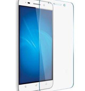 Защитное стекло для Galaxy S7 Tempered Glass