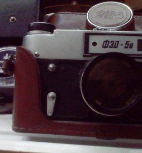 Фотоаппарат и фотоувеличитель