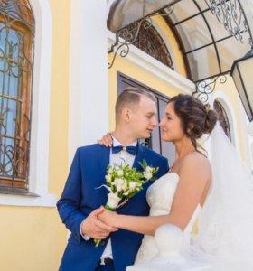 Свадебный фотограф в Щелково
