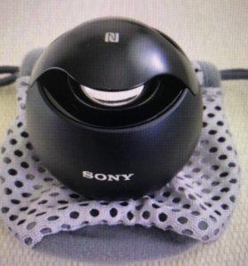 Портативная колонка Sony SRS-BTV5