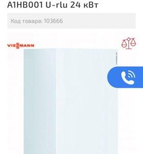 Viessmann Vitopend 100-W 24кВт