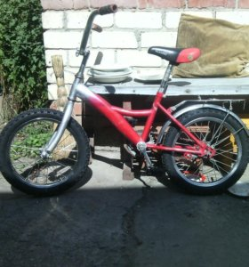 Велосипед Maxxpro