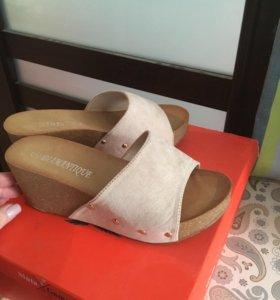 Туфли и кроссовки 37р.