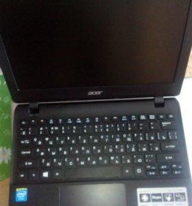 Ноутбук Acer ES11-111