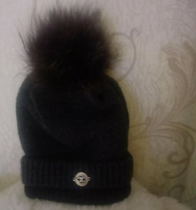 Зимния шапка
