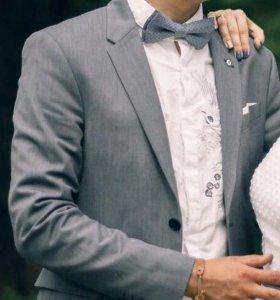 Костюм на свадьбу
