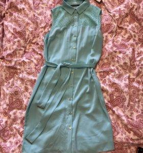 Новое платье , размер 40