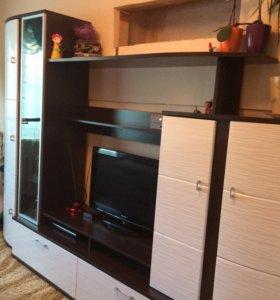 Квартира, 3 комнаты, 50.9 м²