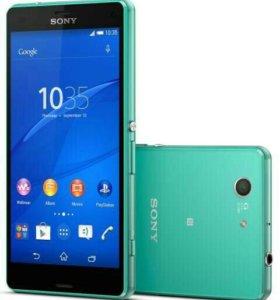Sony Z3 Compact обмен/продажа