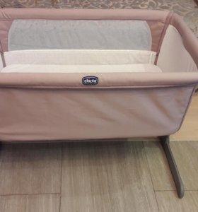 Кроватка-манеж Chicco Next2Me
