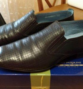 Ботинки Carlo Pazolini 42 размер