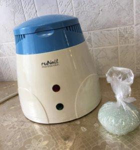 Глазперленовый шариковый стерилизатор