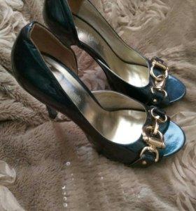 Туфли 👠 итальянские