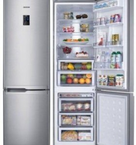 Samsung rb30fejndsa/rs холодильник