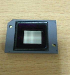 ДМД-чип 1076-643AB, (новый)