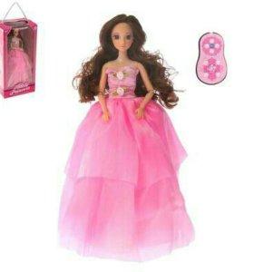 Продам новую интерактивную куклу