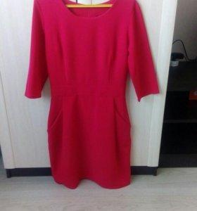 Продам платье. Р.44