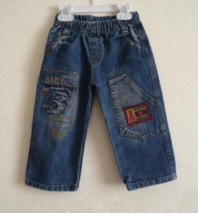 Хорошие джинсы для малыша