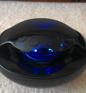 Колонка Bluetooth HTG-500