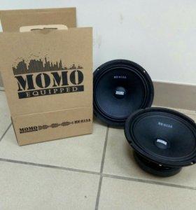 Авто колонки Momo HE815