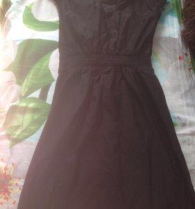 Платье, стрейч