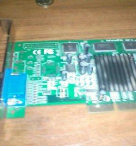 GeForce 2 mx ver d 64mb