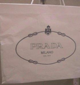 Пакет PRADA