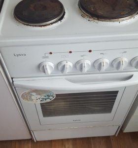 Печь электрическая