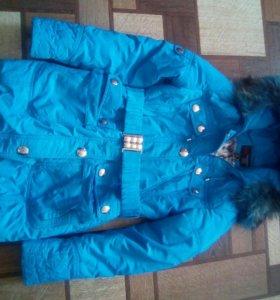 Куртка зимняя!!!!