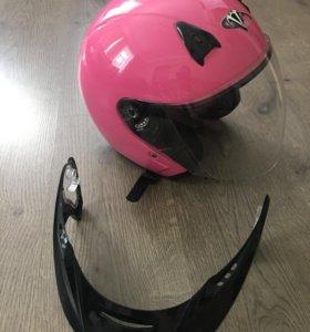 Продам шлем женский