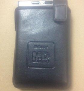 SONY MZ-E20 Проигрыватель мини-дисков