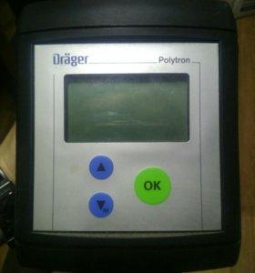Газоанализатор Drager Polytron 7000 P3U