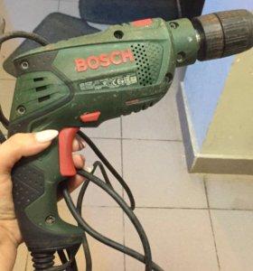 Дрель Bosch