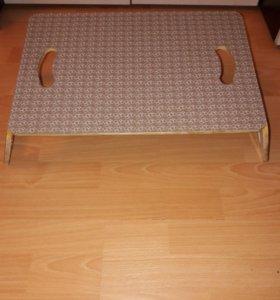 Столик для ноутбука IKEA