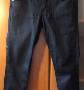Чёрные джинсы H&M