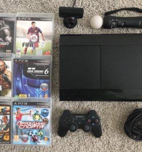 Продам новую PS 3 👌🏿