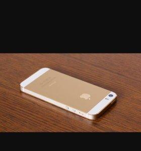 Продаю Айфон 5s на 16 гб