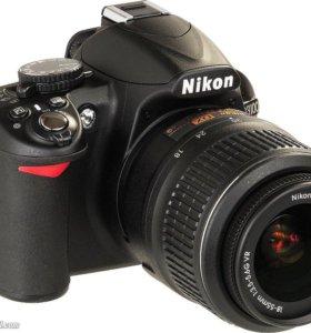 Nikon3100
