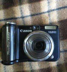 Canon PC1200
