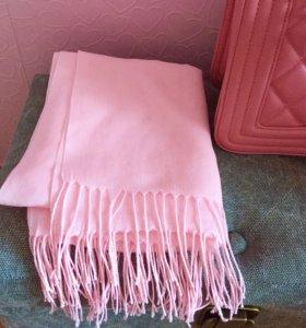 Новый палантин шарф платок