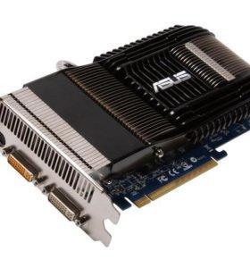 ASUS GeForce 9600 GT 512MB 256-Bit